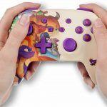 Spyro Reignited Trilogy — представлен тематический контроллер для Nintendo Switch