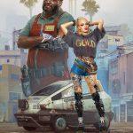 У создателя Cyberpunk 2020 есть роль в Cyberpunk 2077