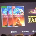 Утечка: Осенью выйдут ремастеры классических игр «Аладдин» и «Король лев»