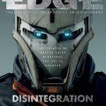 Загадочный шутер Disintegration на обложке нового выпуска Edge