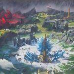 Apex Legends – Новая карта World's Edge