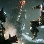 Batman Arkham Knight – В магазине Epic Game игра лишилась Denuvo