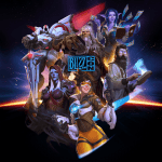 Blizzard показала ключевой арт фестиваля BlizzCon 2019