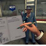 Бокс, гонки и тир — VR-версия L.A. Noire анонсирована для PlayStation 4 с новыми мини-играми