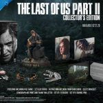 Детали различных изданий The Last of Us Part II — в том числе коллекционных