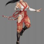 Длинноволосая красотка Момидзи из Ninja Gaiden появится в Dead or Alive 6, авторы рассказали об успехах бесплатной версии файтинга
