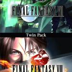 Final Fantasy VII и Final Fantasy VIII впервые выпустят на картриджах