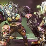 Гайд Borderlands 3 — режимы Mayhem и True Vault Hunter