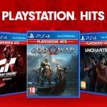 God of War можно будет купить за 1199 рублей — новое пополнение «Хитов Playstation»