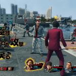Как проходят пошаговые бои в Yakuza 7? Разработчики поделились новыми подробностями
