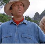Ключевые звезды оригинального «Парка Юрского периода» вернутся в Jurassic World 3