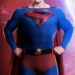 «Кризис на бесконечных землях»: первый взгляд на Супермена из «Царства небесного»