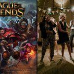 League of Legends – В результате ошибки приглашение на закрытую вечеринку получили обычные пользователи