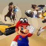 Названы лучшие игры XXI века по версии издания The Guardian