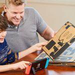 Nintendo поможет британским школьникам совместить приятное с полезным