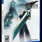 Новый геймплей, скриншоты и бокс-карт ремейка Final Fantasy VII