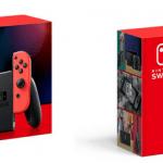 Продажи Nintendo Switch в Японии сильно выросли с выпуском новой ревизии консоли