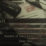 Resident Evil 4 – Игрок завершил игру с 0% показателем Accuracy