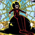 Sony снимет спин-офф Человека-паука про Мадам Паутину
