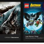 Сразу несколько игр про Бэтмена раздают бесплатно в Epic Games Store, следующая на очереди — Metro 2033: Redux