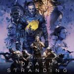 [TGS 2019] Death Stranding — Видео «Брифинг» в отличном качестве