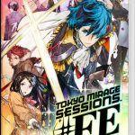 Tokyo Mirage Sessions ♯FE — ролевая игра от Atlus и Nintendo переберется на Switch с новым контентом