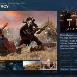 Total War Saga: Troy — Анонсирована новая часть серии