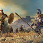 Total War Saga: Troy — Creative Assembly и SEGA анонсировали новую стратегию про события Троянской войны