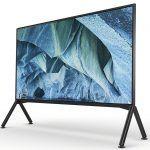 В России стартовали новые 8K HDR-телевизоры Sony. Цены начинаются от 1,6 млн рублей