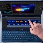 В России стартовали продажи ZenBook Pro Duo с инновационным дополнительным дисплеем