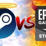 Valve начала бороться с бегством разработчиков из Steam в Epic Games Store