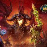 World of Warcraft Classic – Устранение последствий DDoS-атак