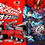 Atlus анонсировала экшен-RPG Persona 5 Scramble: The Phantom Strikers для PS4 и Nintendo Switch