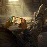 Call of Juarez: Gunslinger официально анонсирована для Nintendo Switch