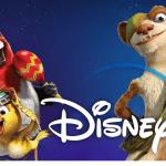 Disney работает над новыми частями «Ледникового периода» и «Рио»
