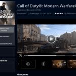Хроники Кастовии: Call of Duty: Modern Warfare все же выйдет в российском PS Store?