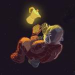 Игра про космическое одиночество Still There выходит 20 ноября