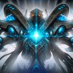 ИИ AlphaStar играет в StarCraft II лучше, чем 99.8 % игроков