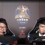 Из-за истории с blitzchung Mitsubishi разорвала партнерство с Blizzard