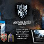 Ледяной апокалипсис добрался до консолей — стимпанк-стратегия Frostpunk вышла на Xbox One и PlayStation 4