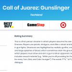 Metro: Redux и Call of Juarez: Gunslinger готовятся к выходу на Nintendo Switch