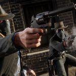 На PC запустилась предзагрузка Red Dead Redemption 2