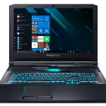 Ноутбук Predator Helios 700 с выдвижной клавиатурой уже доступен российским геймерам