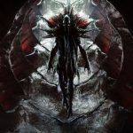 Новый концепт-арт Baldur's Gate 3