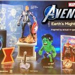 [NYCC 2019] Marvel's Avengers: A-Day — Анонсировано издание Earth's Mightiest