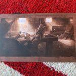 Польская полуденная почта: Techland разослала открытки с датой анонса Call of Juarez: Gunslinger для Nintendo Switch