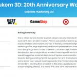 Ремастер Duke Nukem 3D выйдет на Nintendo Switch