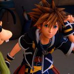 Square Enix начала разработку новой Kingdom Hearts