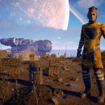 Среди консольных версий The Outer Worlds поддержка 4K будет только на Xbox One X