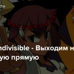 Стрим: Indivisible — Выходим на финишную прямую